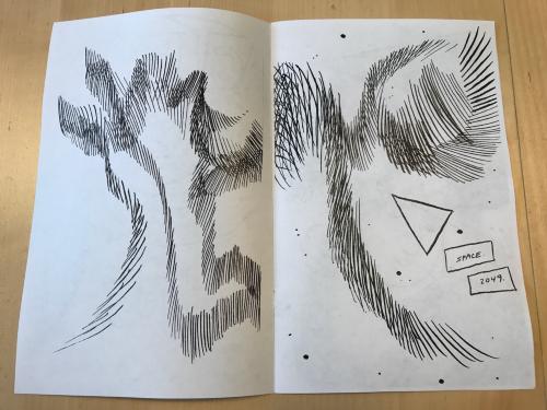 ACTRON v4, #2 - interior